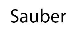 Servicio Técnico Sauber